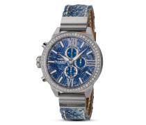 Chronograph Sicilica-Denim DSC-06