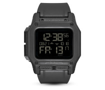 Digitaluhr Regulus A1180-001-00 All Black
