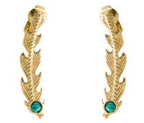 Ear Cuffs Phila vergoldet