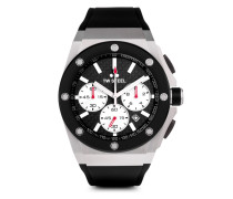Chronograph Sonderedition David Coulthard TWCE4020