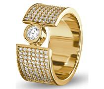 Damenring GOLDEN PASSION 88313798