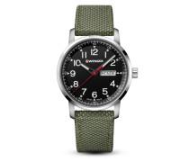Schweizer Uhr Attitude Heritage 01.1541.109