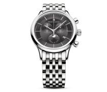 Schweizer Chronograph Les Classiques LC1148-SS002-331-1