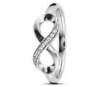 Ring Sensitive Dancer aus 925 Sterling Silber mit Topasen-52