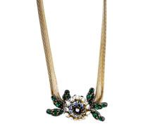 Halskette EVERgrün COLLECTION Messing