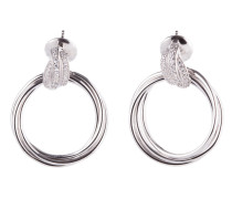 Ohrhänger Embrace 925 Sterling Silber