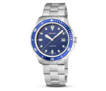 Schweizer Uhr Aqua Steel WBX.31240.SJ