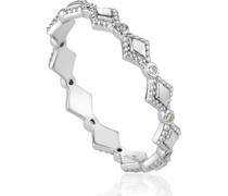 Damenring Bohemia Ring 925er Silber Zirkonia