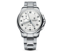 Schweizer Chronograph Officer 241554