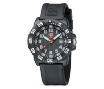 Schweizer Uhr Navy Seal Colormark 25th Anniversary 3051.25TH