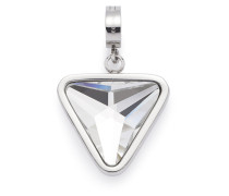 Kettenanhänger Triangolo Darlin's aus Edelstahl