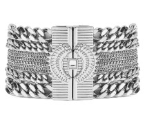 Armband Agyness Silver aus Metall