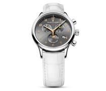Schweizer Chronograph Les Classiques LC1087-SS001-821-1