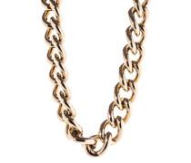 Halskette FUNDRINA SHINY GOLD Aluminium