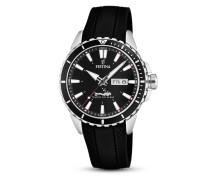 Quarzuhr Diver F20378/1
