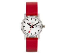 Schweizer Uhr Evo Big Date 30 A669.30305.11SBC