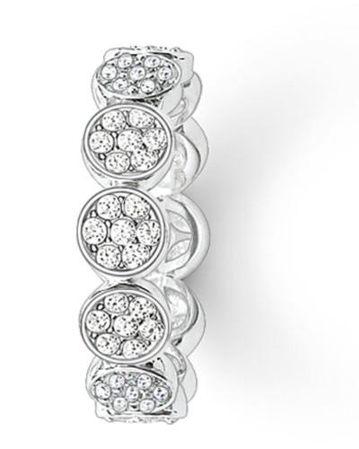 Ring Glam & Soul 925 Sterling Silber