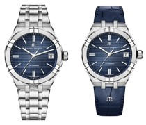 Uhren Sets Aikon AI6008-SS002-430-2
