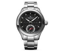 Schweizer Horological Hybrid-Smartwatch AL-285BTD3C6B