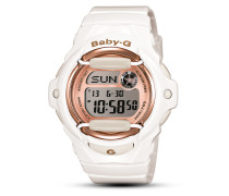 Digitaluhr BG-169G-7BER