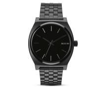 Quarzuhr Time Teller A045 001-00 All Black