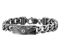 Armband Freedom aus Edelstahl