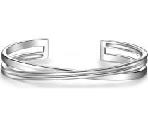Armreif aus Sterling Silber