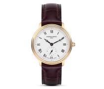 Schweizer Uhr Slimline FC-235M1S5