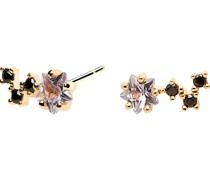 Ohrhänger aus Silber