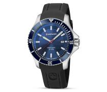 Schweizer Uhr Seaforce 01.0641.119