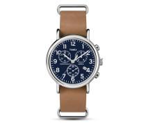 Chronograph Weekender TWG012800