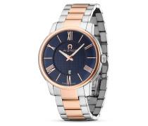Schweizer Uhr Padua A24058