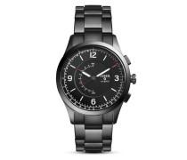 Hybrid-Smartwatch Q Activist FTW1207