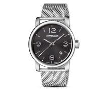 Schweizer Uhr Urban Metropolitan 01.1041.124