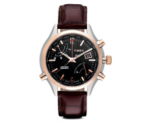 Quarzuhr Intelligent Quartz™ World Time T2N942