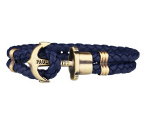 Armband PHREP Leder-175mm