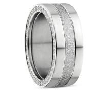 Ring Hoonah Edelstahl-55