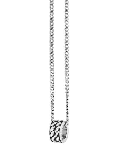 Halskette Nautic Traveller aus 925 Sterling Silber