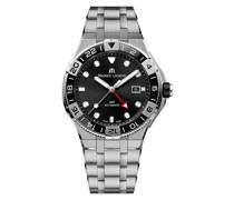 Herrenuhr Aikon Venture GMT AI6158-SS002-330-1