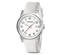 Schweizer Uhr Field Color 01.0441.147