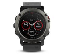 Smartwatch Fēnix® 5X Saphir 010-01733-01