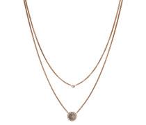 Halskette Classics aus Edelstahl & Perlmutt