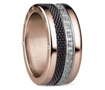 Ring Sterling Edelstahl-55