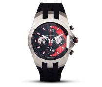 Chronograph Adrenaline Junkie DT-YG103-D