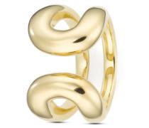 Ring aus Edelstahl-52