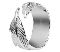 Ring aus 925 Sterling Silber-56