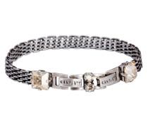 Armband Carré mit Swarovski-Steinen