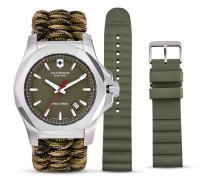Schweizer Uhr I.N.O.X. Paracord 241727.1