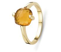 Ring aus 375 Gold -54