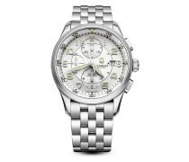 Schweizer Automatikchronograph Airboss 241621